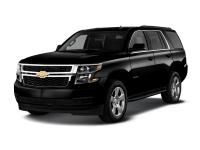 Chevrolet может вернуться на российский рынок