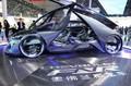 Беспилотное транспортное средство Chevrolet FNR — инновационный автомобиль для молодежи