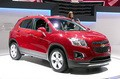 Популярность и перспективы Chevrolet Cruze