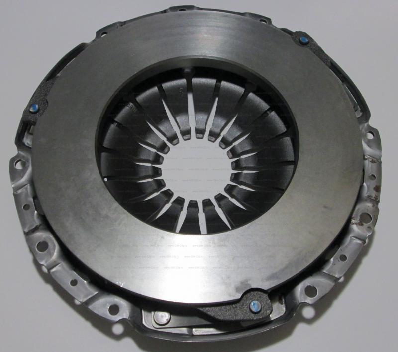 Сцепление, трансмиссия, КПП для Chevrolet Captiva C100 ...