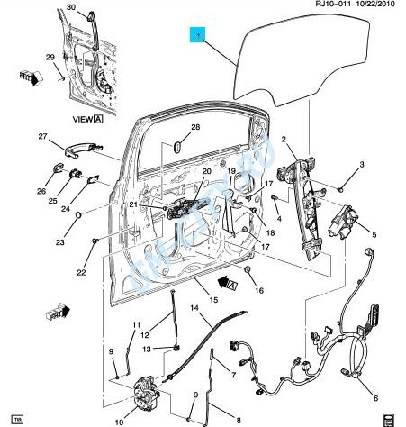Bl img ford010 further Serpentine Belt Diagram 2011 Hyundai Sonata 4 Cylinder 24 Liter Engine 04657 furthermore T9060900 Locate replace as well Chrysler Town And Country 2006 Chrysler Town And Country 13 also 2007 Kia Spectra Car Stereo Wiring. on kia rio fuse box diagram