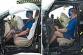 Компания Chevrolet – инновации в сфере безопасности