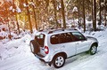 Лучший тест-драйв Chevrolet – это испытание поездкой по реальным дорогам