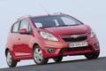 Новинка автомобильного рынка 2020 года Chevrolet Spark