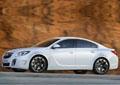 Opel объявила о ценах на Opel Insignia OPC для российских покупателей