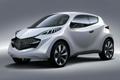 Hyundai ix-Metro креативный концепт-кар от компании Hyundai