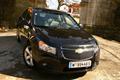 Chevrolet Cruze будут производить в России