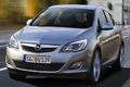 Opel презентовал официальные фото новой Astra 2010