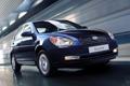 Hyundai Accent – самый надежный автомобиль 2008 года