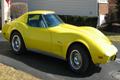 Шерон Стоун продала на аукционе свой Chevrolet T-Top