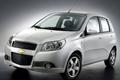 Chevrolet Aveo: сравнение с конкурентами от Hyundai и Renault