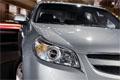 Новая Chevrolet Epica уже поступила в продажу