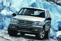 GM-AVTOVAZ проводит автопробег по России