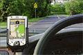 Автомобильная GPS-навигация или как не потеряться за рулем автомобиля