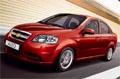 Chevrolet Aveo будут собирать в Нижнем Новгороде на заводе ГАЗ