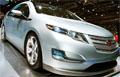 Американский Chevrolet Volt почти в 2 раза дешевле европейского