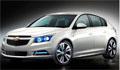 Chevrolet Cruze получил свою цену