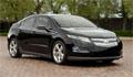 Chevrolet Volt завоевывает очередную награду - NHTSA