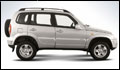Chevrolet Niva станет безопаснее