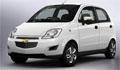Chevrolet выпускает электромобиль нового поколения – Spark EV
