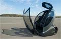 Chevrolet EN-V – электрокар будущего