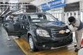 В Новом 2012 Году в России увеличится выпуск Opel и Chevrolet