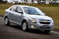 Бюджетный седан Chevrolet Cobalt появится в России