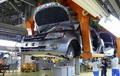 Chevrolet Cruze начали собирать в Казахстане