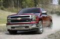 General Motors обновил пикапы Chevrolet Silverado и GMC Sierra