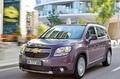 В России в официальной продаже появился дизельный Chevrolet Orlando